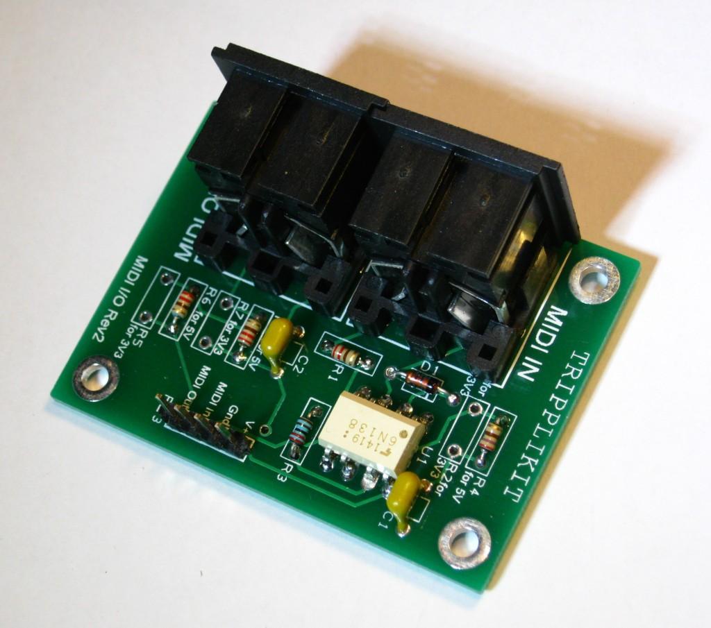 MIDI IO product pic2