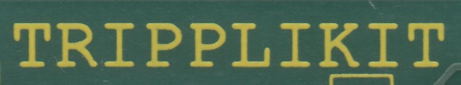 Tripplikit Logo